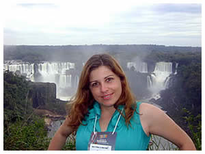 Ana Paula - Cia Eco