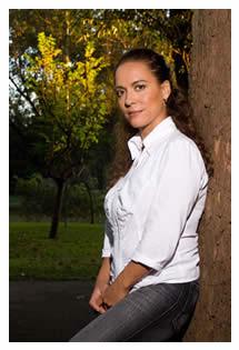 Denise Santiago - Cia Eco