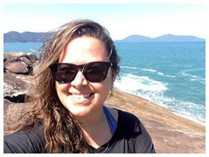 Lilian Silva - Cia Eco