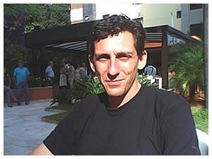 Ricardo Lomonaco - Cia Eco