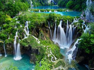 Croácia, paisagens que mudam a cada olhar