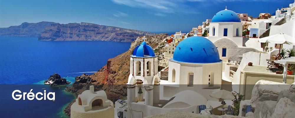 Pacotes de viagem para Grécia com especialistas  89716c45a3742