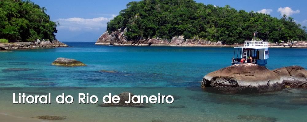 Pacotes de viagem para Litoral do Rio de Janeiro com especialistas ... 64031ac91e409